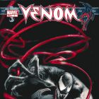 Unlimited Highlights: The History of Venom