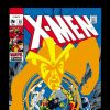 UNCANNY X-MEN #58
