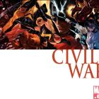 Marvel Previews For December 2007