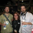 San Diego Comic-Con 2007: Ed Brubaker on Matt Fraction [Video]