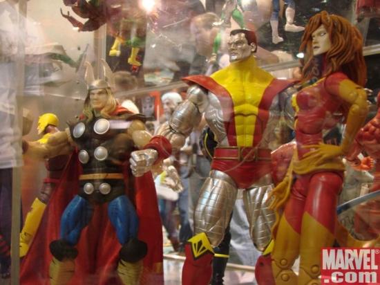 Marvel Legends Punisher Marvel Legends Icons Thor