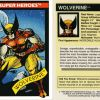 Wolverine, Card #10