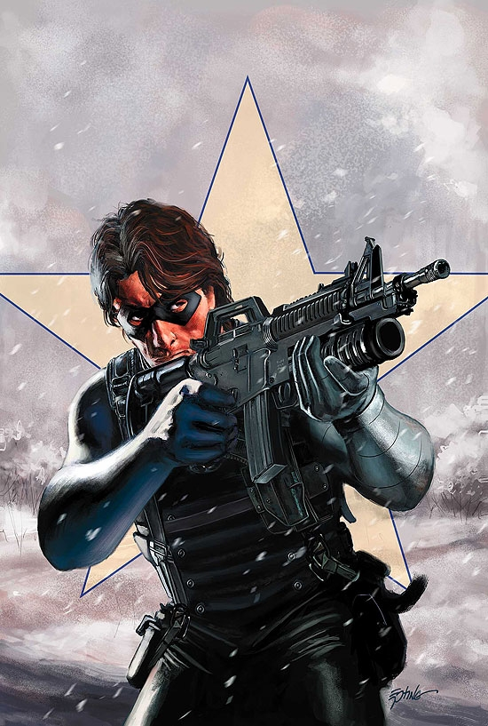 Winter Soldier: Winter Kills (2006) #1