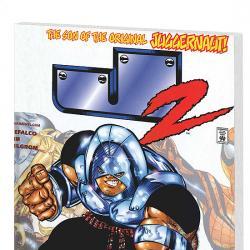 Spider-Girl Presents Juggernaut Jr. Vol. 1: Secrets & Lies (2006)