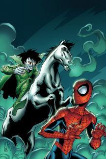 Marvel Adventures Spider-Man (2005) #12