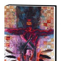 Daredevil/Echo: Vision Quest (Hardcover)