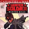 WINTER SOLDIER: WINTER KILLS #1 cover