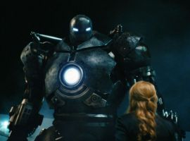 The Iron Monger, on the loose
