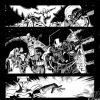 THUNDERBOLTS #148 black and white preview art by Declan Shalvey 5