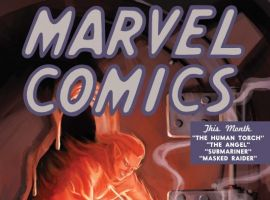 MARVEL COMICS 1: 70TH ANNIVERSARY EDITION #1 (PARTY VARIANT)