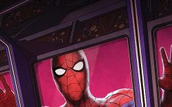 MARVEL ADVENTURES SPIDER-MAN #49