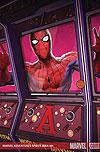 MARVEL ADVENTURES SPIDER-MAN #49