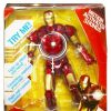 Repulsor-Power Iron Man