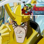 Watch Avengers: Earth's Mightiest Heroes Micro-Ep. 8