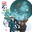 Image Featuring Sub-Mariner, Black Bolt, Doctor Strange, Iron Man, Mr. Fantastic, Professor X