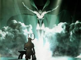 Loki summons Hela in Thor & Loki: Blood Brothers