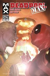 Deadpool Max #12 