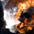 Watch the Ghost Rider: Spirit of Vengeance Trailers