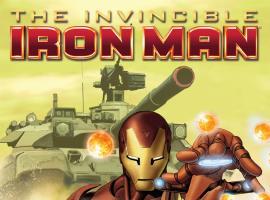 Invincible Iron Man (2008) #2