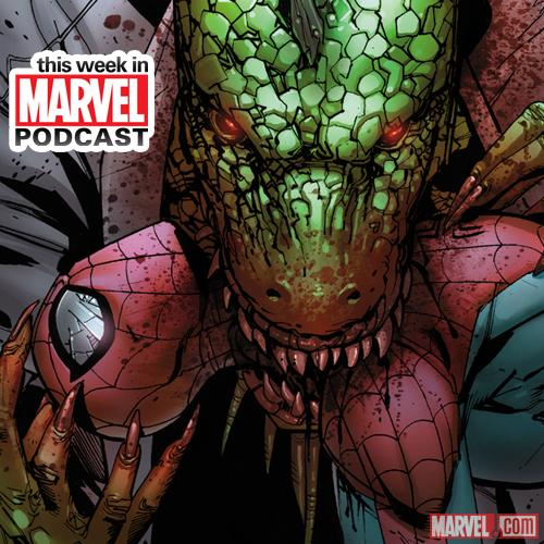 This Week in Marvel #35