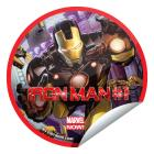 Iron Man #1 GetGlue