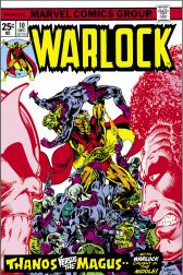 Warlock #10 