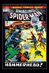 Amazing Spider-Man (1963) #114 Cover