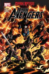 Dark Avengers #2 