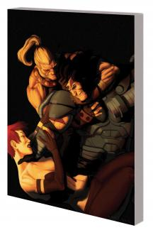 Age of Apocalypse Vol. 2 (Trade Paperback)