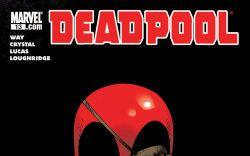 Deadpool (2008) #13