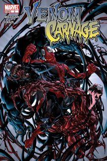 Venom Vs. Carnage #2