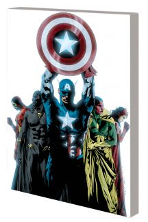 Avengers: The Complete Collection by Geoff Johns (Trade Paperback)
