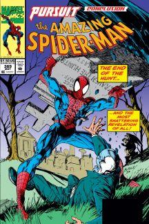 Amazing Spider-Man #389