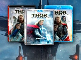 Marvel's Thor: The Dark World
