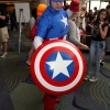Marvel Costuming: Captain America