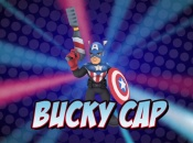 Super Hero Squad Online: Bucky Cap Vignette