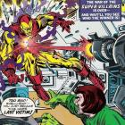 The History of Iron Man Pt. 13