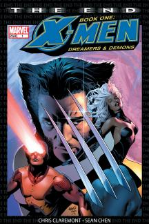 X-Men: The End - Dreamers &amp; Demons (2004) #1