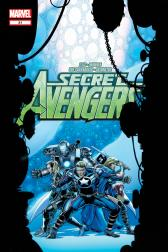 Secret Avengers #21 