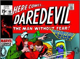 Daredevil (1963) #60