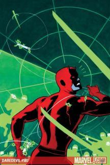 Daredevil #507