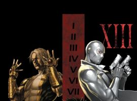Image Featuring Fantomex, Marvel Boy
