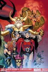 Thor: Tales of Asgard by Stan Lee &amp; Jack Kirby #6 