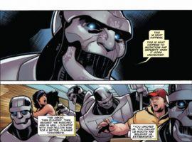 UNCANNY X-MEN #514, page 1