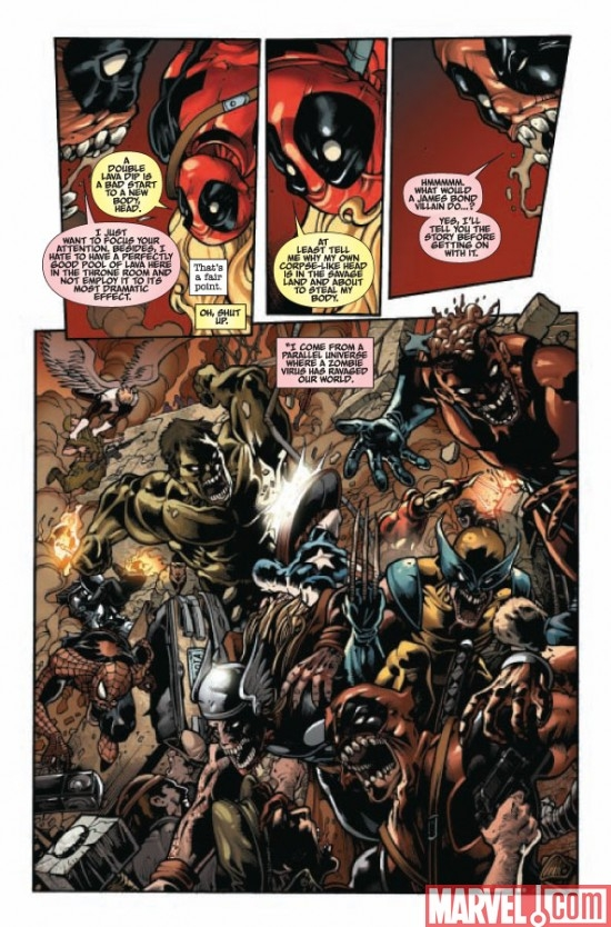 DEADPOOL: MERC WITH A MOUTH #2 Page 4