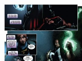 X-FORCE #15, page 5