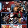 WAR OF KINGS #2 preview page 3