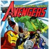 Announcing Avengers: Earth's Mightiest Heroes