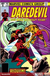 Daredevil #162 