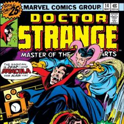 Doctor Strange #14